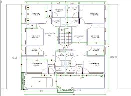 Design A House Plan House Plan Design Autocad Home Act