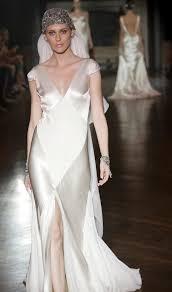 silk wedding dress johanna johnson muse wedding dress collection 2014