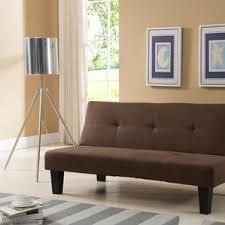 Floor Sofa Couch by Armless Sofas You U0027ll Love Wayfair