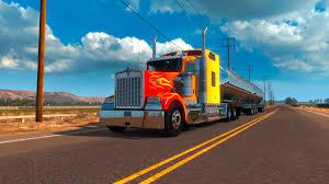 kw truck dealer ats mods american truck simulator mods
