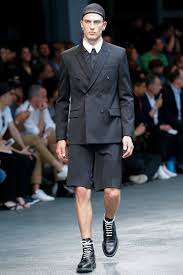 givenchy spring 2015 menswear collection vogue