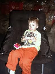 Big Joe Dorm Chair Simply Me December 2013