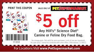 beadandelion pet supermarket 5 off science diet food
