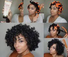 how to salvage flexi rod hairstyles gorgeous flexi rod curls kimberlycherrell voiceofhair