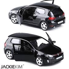 volkswagen car models online shop new rmz city 1 36 vw golf gti mk6 alloy car model