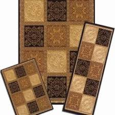 Area Rug And Runner Sets Safavieh Padding Collection Pad111 White Area Rug 6 In