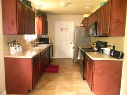 small galley kitchen ideas small galley kitchen layouts ideas on a budget uk remodel design