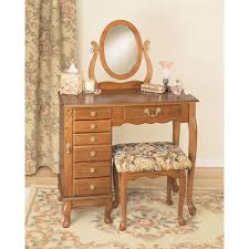 White Bedroom Wall Mirror Bedroom Furniture Makeup Room Table White Wooden Frame Mirror