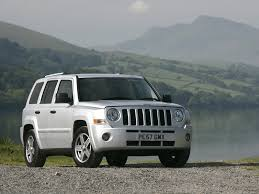 jeep patriot uk 2007 pictures information u0026 specs