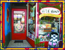 consignment shops nj milk money unique experience in children s consigment