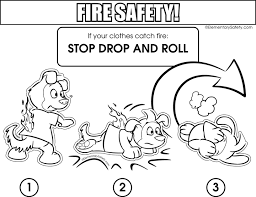 coloring book for your website coloring safety picture gallery for website safety