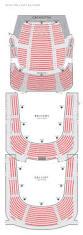 seating charts cincinnati arts