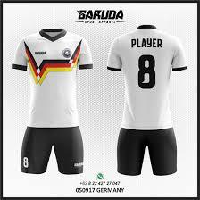 desain baju kaos hitam polos desain baju futsal germany garuda print garuda print