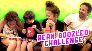 Challenge Baby Ariel Bean Boozled Challenge Baby Ariel