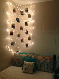 Diy Canopy Bed With Lights Room Fairy Bedroom String Lights Canopy Room Lights Diy Canopy