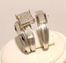 cheap wedding sets for him and affordable and cheap wedding rings sets for him and