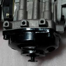 Aliexpress Com Buy 2 Stroke 47cc 49cc Engine Motor Dirt Bike Cag