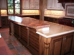 Countertops Cost by Copper Countertops Cost Amazing Textures Copper Countertops