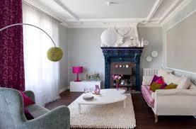 canap petit salon aménagement salon où mettre canapé côté maison