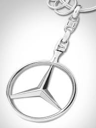 mercedes key ring key ring brussels
