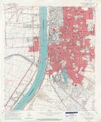map of baton file baton port allen map louisiana 1963 jpg wikimedia commons