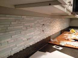 how to install mosaic tile backsplash in kitchen how to install mosaic tile backsplash base cabinet granite