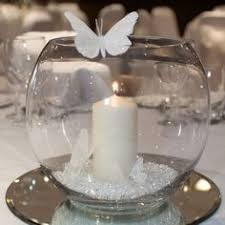 Simple Elegant Centerpieces Wedding by White Rose Wedding Centerpiece Centerpieces Martinis And Glass