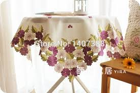 round table cloth covers wendding tablecloth white round table cover rectangle table cloth 3d