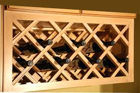 wine rack kitchen cabinet important making a wine rack kitchen cabinet wall storage www