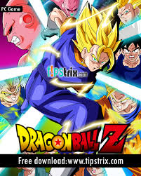 dragon ball z pc game download for free tipstrix com