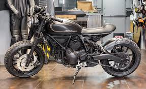 rolls royce motorcycle ducati shows custom scramblers at verona motor bike expo u2013 news
