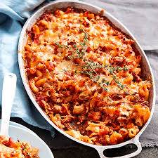pasta bake recipes easy pasta bake healthy recipe weight watchers au