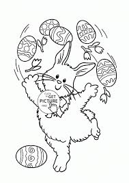 adorable baby cottontail rabbit bunny coloring page printable size