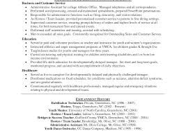 exles of a objective for a resume objective for resume and get ideas to create your with the best
