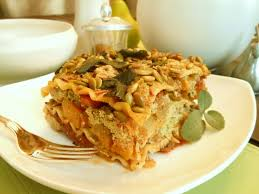 countdown to thanksgiving day 6 vegan butternut squash lasagna