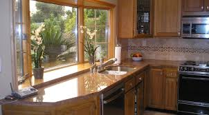 perfect curtains for a kitchen bay window tags kitchen bay