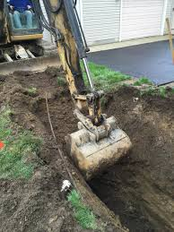 ohio basement authority additional services photo album sewer