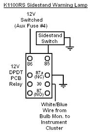k1100rs instrument wiring diagram k1100rs wiring diagrams