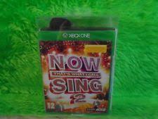 karaoke xbox one microsoft xbox one ebay