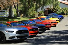 rainbow cars ford builds cool cars be like ford speedhunters