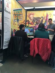 gdc themed events gdc 2018 half the sleep double the fun novy unlimited indie