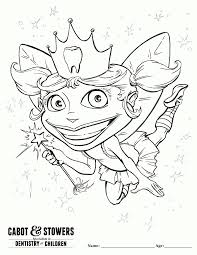 tooth fairy coloring pages snapsite me