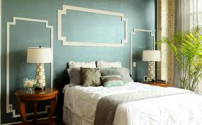 Stunning Ways To Accent A Bedroom Wall - Bedroom accent wall colors