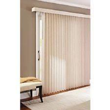 Sliding Door Vertical Blinds Patio Door Blinds Ebay