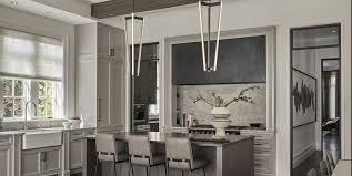 what wall color looks with grey cabinets 32 best gray kitchen ideas photos of modern gray kitchen