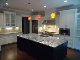 Brookhaven Kitchen Cabinets by Portfolio Custom Cabinetry
