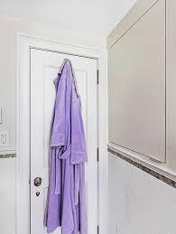 Behind Bathroom Door Storage 210 Best Bathroom Remodels Images On Pinterest Remodels