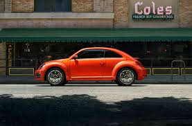 red volkswagen beetle 2017 vw beetle in north olmsted oh ganley westside volkswagen