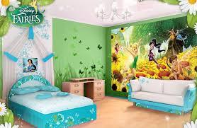 tinkerbell decorations for bedroom tinker bell wall murals for children s bedroom homewallmurals co uk