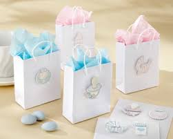 baby shower gifts for guests baby shower goody bags ideas jagl info